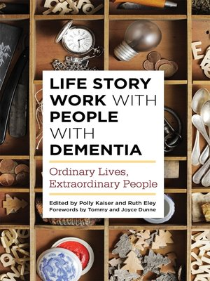 cover image of Life Story Work with People with Dementia