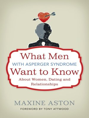 cover image of What Men with Asperger Syndrome Want to Know About Women, Dating and Relationships