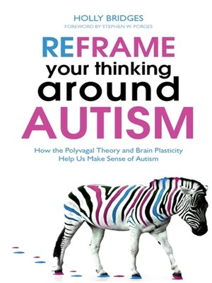 cover image of Reframe Your Thinking Around Autism