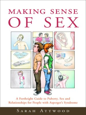 cover image of Making Sense of Sex
