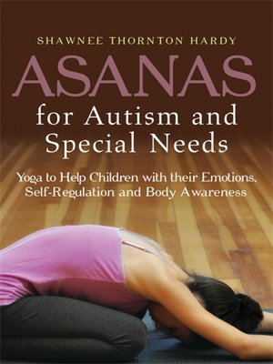 cover image of Asanas for Autism and Special Needs