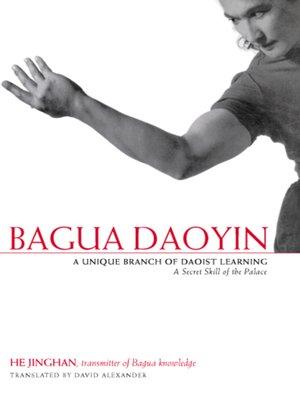 cover image of Bagua Daoyin