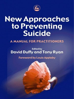 cover image of New Approaches to Preventing Suicide