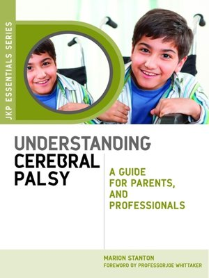cover image of Understanding Cerebral Palsy
