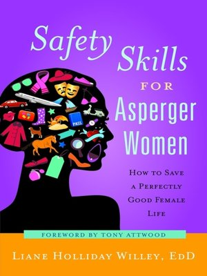 cover image of Safety Skills for Asperger Women