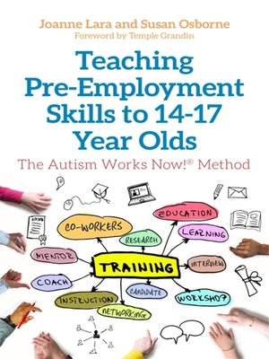 cover image of Teaching Pre-Employment Skills to 14–17-Year-Olds
