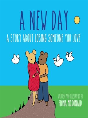 cover image of A New Day