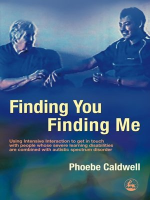 cover image of Finding You Finding Me