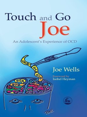 cover image of Touch and Go Joe