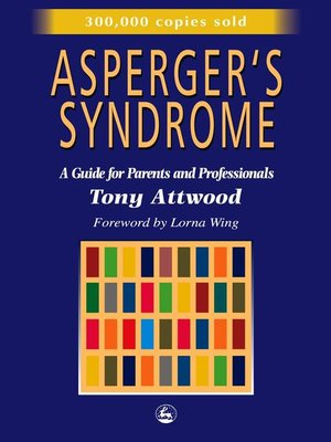 cover image of Asperger's Syndrome