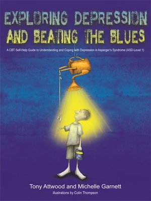 cover image of Exploring Depression, and Beating the Blues