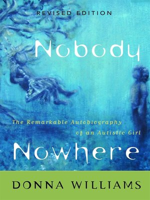 cover image of Nobody Nowhere