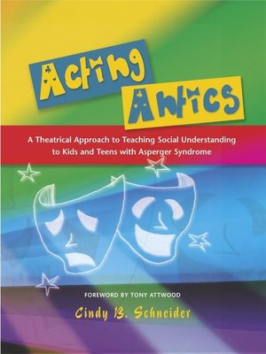 cover image of Acting Antics