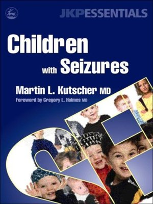 cover image of Children with Seizures