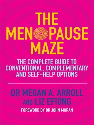 cover image of The Menopause Maze