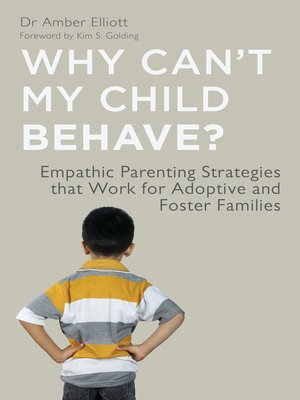 cover image of Why Can't My Child Behave?