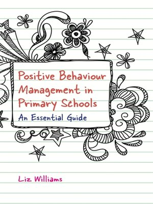 cover image of Positive Behaviour Management in Primary Schools