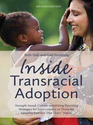 cover image of Inside Transracial Adoption