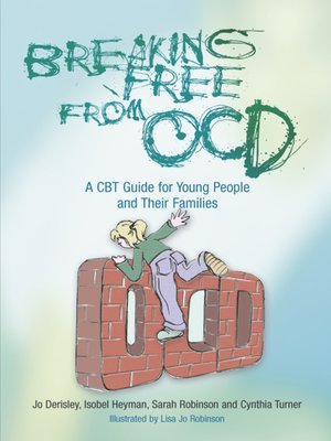 cover image of Breaking Free from OCD