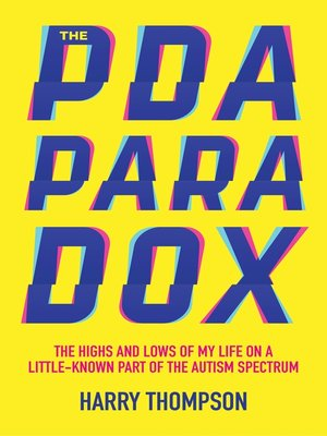 cover image of The PDA Paradox
