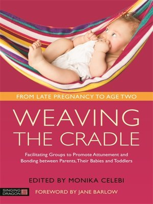 cover image of Weaving the Cradle