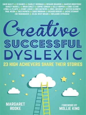 cover image of Creative, Successful, Dyslexic