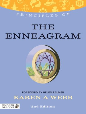 cover image of Principles of the Enneagram