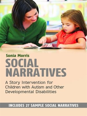 cover image of Social Narratives