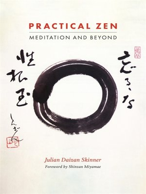 cover image of Practical Zen