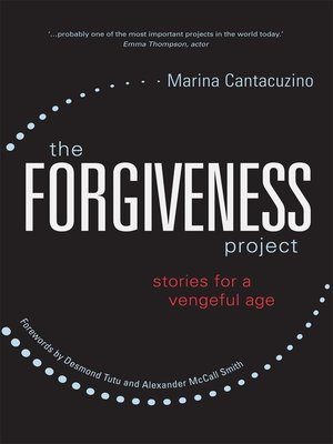 cover image of The Forgiveness Project