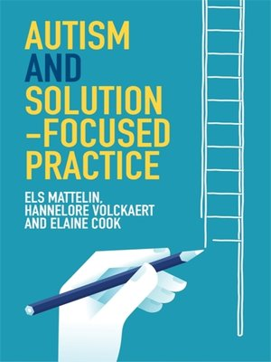 cover image of Autism and Solution-focused Practice