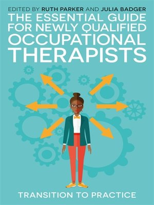 cover image of The Essential Guide for Newly Qualified Occupational Therapists