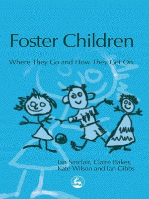 cover image of Foster Children