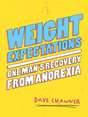 cover image of Weight Expectations