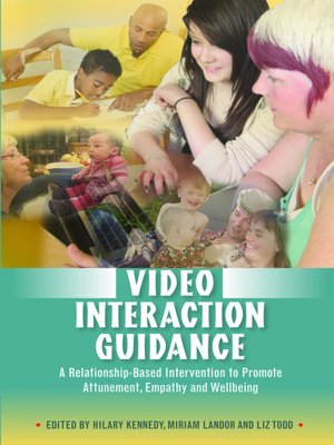 cover image of Video Interaction Guidance