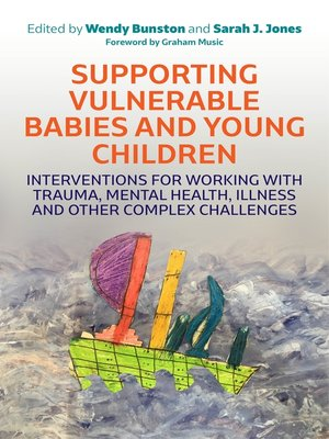 cover image of Supporting Vulnerable Babies and Young Children