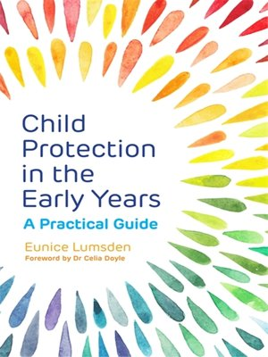 cover image of Child Protection in the Early Years