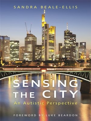 cover image of Sensing the City
