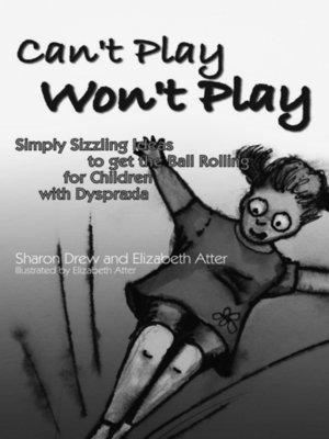 cover image of Can't Play Won't Play