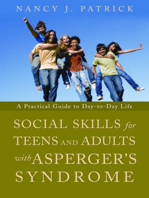 cover image of Social Skills for Teenagers and Adults with Asperger Syndrome