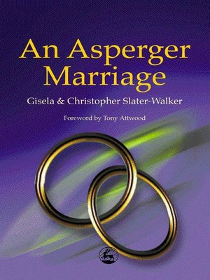 cover image of An Asperger Marriage