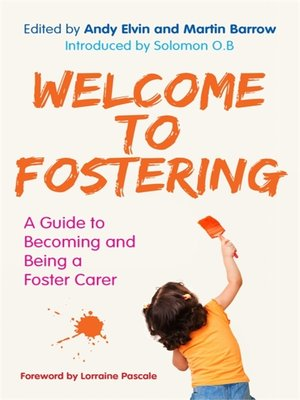 cover image of Welcome to Fostering