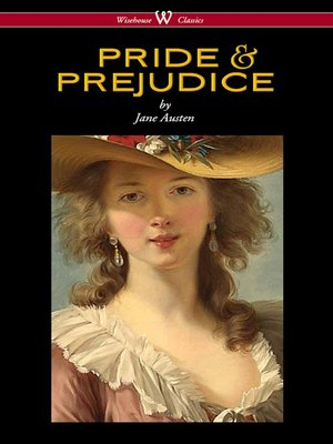 Pride and Prejudice by Jane Austen · OverDrive Rakuten