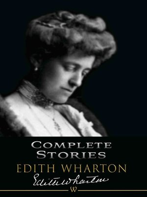 cover image of Complete Stories