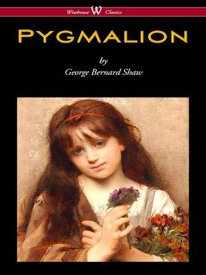 cover image of Pygmalion