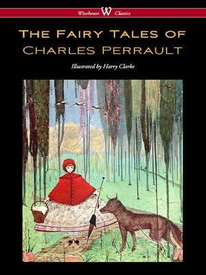 cover image of The Fairy Tales of Charles Perrault