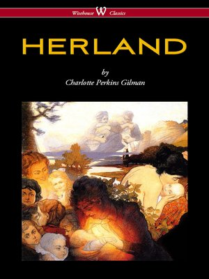 cover image of HERLAND