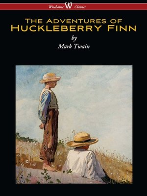 analysis of the adventures of huckleberry finn a novel by american author marc twain