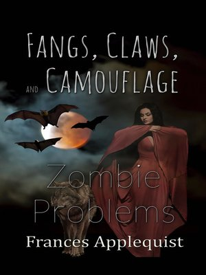 cover image of Fangs, Claws, and Camouflage