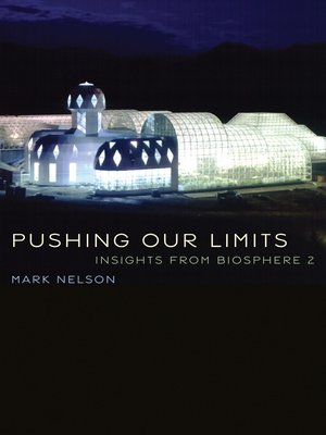 cover image of Pushing Our Limits